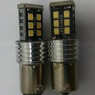 LED ブレーキランプ、バックランプ、2個セットで