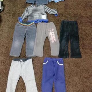 値下げ→95サイズ 洋服詰め合わせ