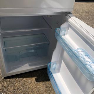 【2018年製】ベステック BESTEK 冷凍冷蔵庫 直冷…