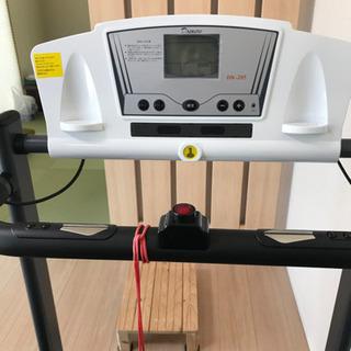 ダイコウ低速電動ウォーカーDK-205