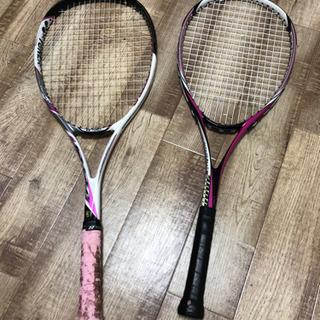 テニス ラケット 2本 YONEX