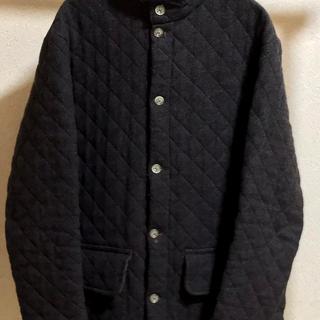 マッキントッシュ キルトジャケット 40(Lサイズ相当)グレー英...