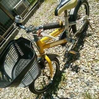 ブリジストン 子供用自転車 幼児~小学校低学年用 マウンテンバイク