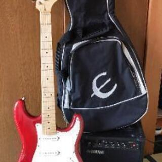 【初心者】【ギターセット】
