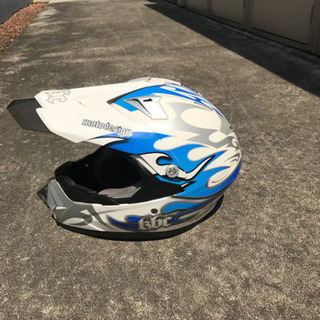 KBCオフヘルメット