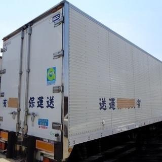 トラックコンテナ 箱 4t 7340x2300x2470 …