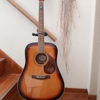 T.marx アコースティックギター 台付き