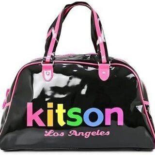 好評につき、ラスト1個!新品、未使用!Kitson キットソン ...