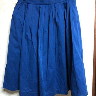 【未使用】E hyphen world スカート