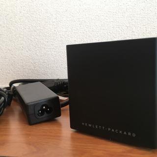 新品・未使用 HP 無線ドッキングステーション