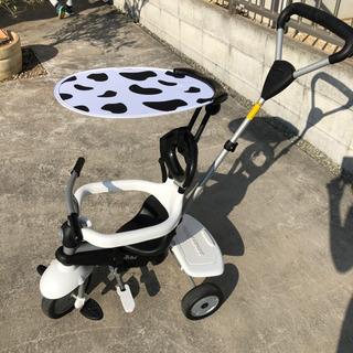 smartrike 三輪車