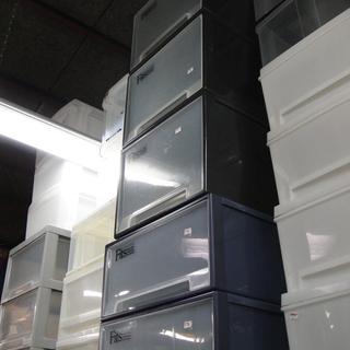 FITS 衣装ケース 収納ケース 押入れ収納 衣類収納 プラスチ...