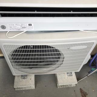 コロナ 冷房専用エアコン