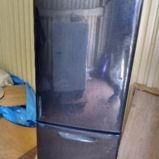 Panasonicパナソニック2ドア冷蔵庫