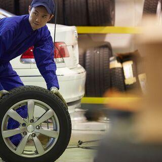 自動車整備士として働きませんか?完全週休二日制!小倉南区!