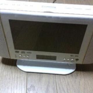 DVD内蔵テレビ