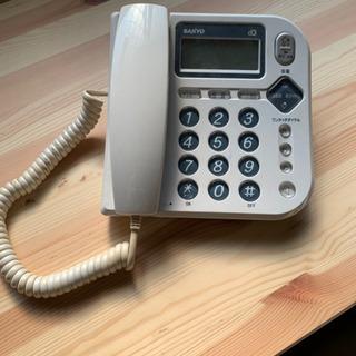 ☆まだまだ現役!懐かしい電話 ナンバーディスプレイ 事務電…