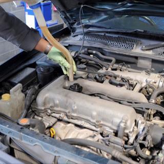 車検代行 名義変更 車検整備 一般整備