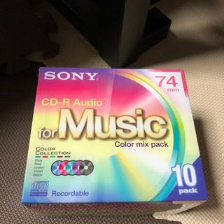 CD-Rの画像