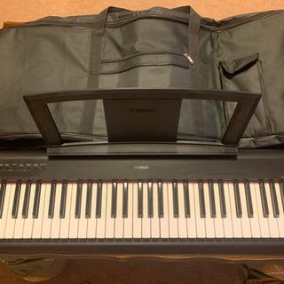 YAMAHA 電子ピアノ piaggero NP-11