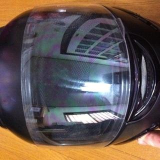 NEO RIDERSバイク ヘルメット フルフェイス NR-7 ...