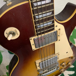 国産ビンテージギター グレコ