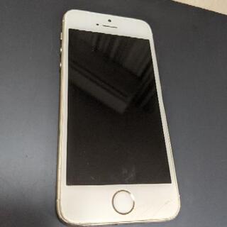 Iphone5s 32GB ゴールド Softbank