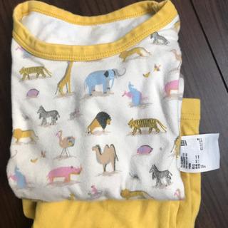 パジャマ80半袖