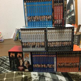 ドラマ24 TWENT FOUR 全作品DVDセットまとめて