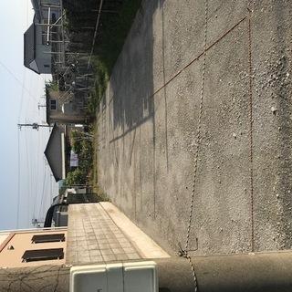 竹屋シーサイド駐車場