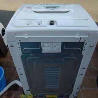 TOSHIBA洗濯機2009年製  AW-305 − 静岡県