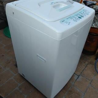 TOSHIBA洗濯機2009年製  AW-305 - 売ります・あげます