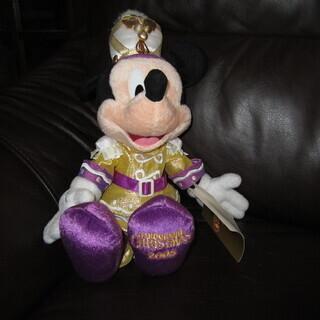☆彡 ミッキーマウスハーバーサイドクリスマス2005 ☆彡