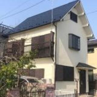 ■市川市曽谷戸建■2LDK+屋根裏2居室■カースペース有り■