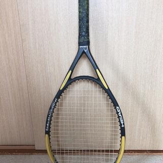 HEADの硬式テニスラケット