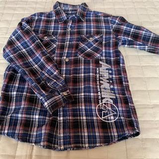 140センチシャツ