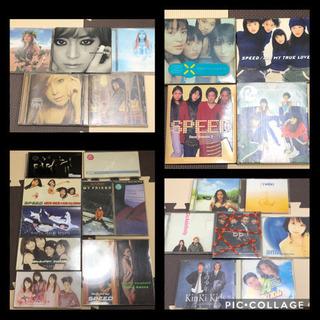 値下げ【26枚セット】シングルアルバムまとめてセット