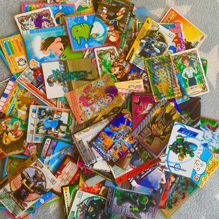 古いカード色々