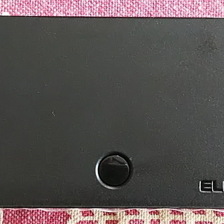 エレコム製HDMI切替器「DH-SW31BK」+ おまけ1品