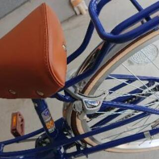 子供用自転車 24インチ シマノ製
