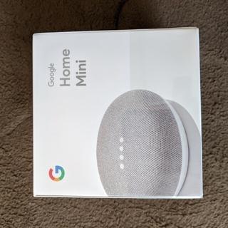 ☆Google Home Mini☆