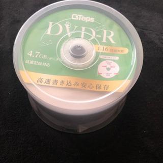 GTops  DVD-R  50枚