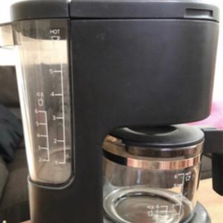 コーヒーメーカー TIGER