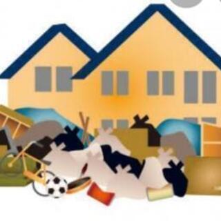 汚部屋、ゴミ屋敷、断捨離等 清掃代行
