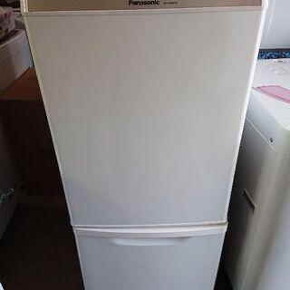 🎁🎉デスクファンプレゼント🎀🈹Panasonic 2ドア冷蔵庫 185