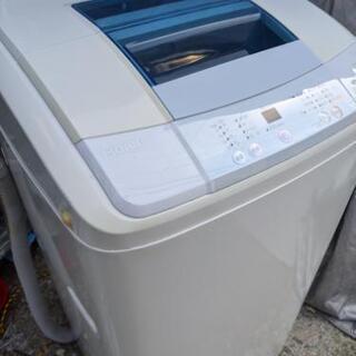 洗濯機①(名古屋市近郊配達設置無料)