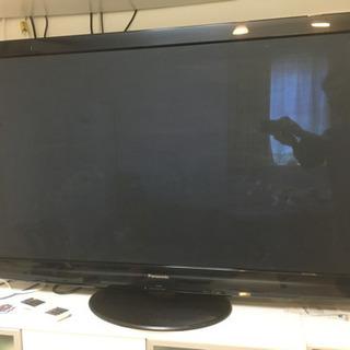 ハイビジョンプラズマテレビ ジャンク