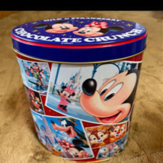 ☆お菓子☆空き缶☆【あげます】