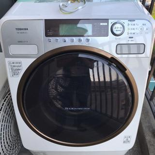 【至急】洗濯機【81kg 男性2名引き取り限定】