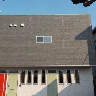 木和田島新築 事務所兼住宅 ご購入後の自分のスタイルに合わせて活...